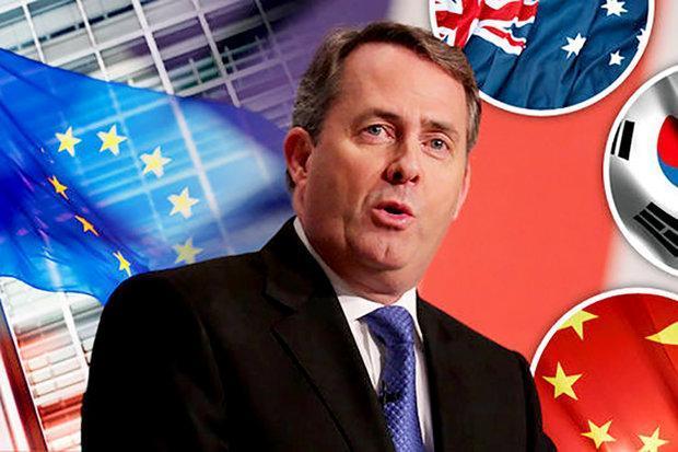 وزیر تجارت انگلیس: تعویق برگزیت شدنی نیست