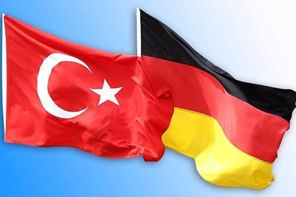رابطه آلمان و ترکیه شکرآب شد