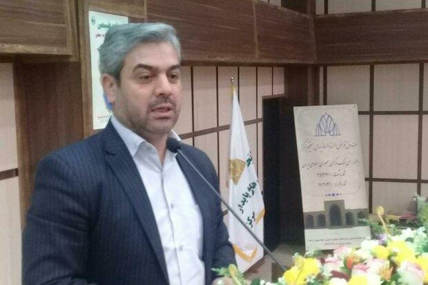33 هکتار اراضی ملی دامغان خلع ید شد