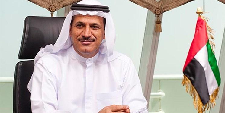 وزیر اقتصاد امارات به ازبکستان سفر می نماید