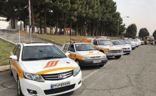شروع طرح امداد نوروزی برای خودروهای سایپا