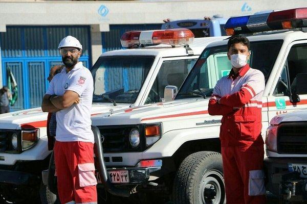 3672 مسافر به پست های ایمنی و سلامت آذربایجان غربی مراجعه کردند
