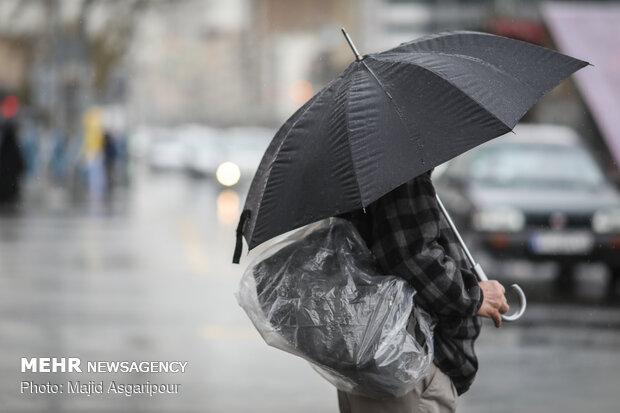 بارندگی 136.2 میلیمتری در کاشان، عبور از بارشهای نرمال سال زراعی