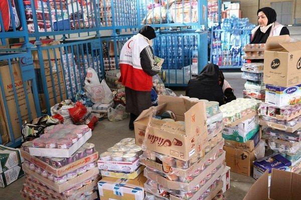 کمک های مردم استان بوشهر برای سیل زدگان شمال جمع آوری می شود