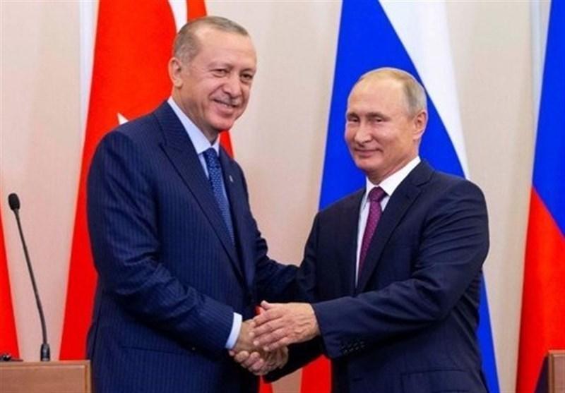 اردوغان فردا به روسیه می رود
