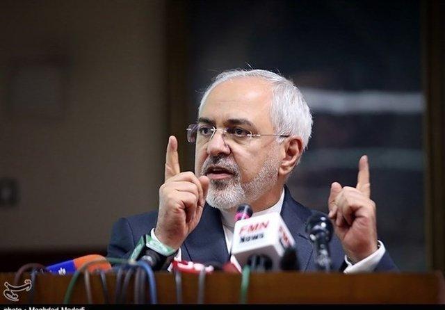 ظریف: هیچ منعی برای غنی سازی ایران وجود ندارد، شرکای اروپایی سند امضا شده را بخوانند