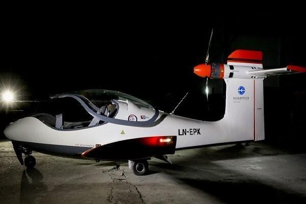 هواپیمای برقی با قابلیت 6 ساعت پرواز در راه است