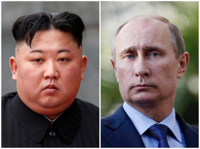 کره شمالی: اون به روسیه می رود
