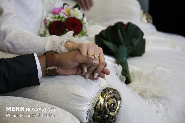 اختصاص30 هزارمیلیاردتومان منابع بانکی به امر ازدواج جوانان