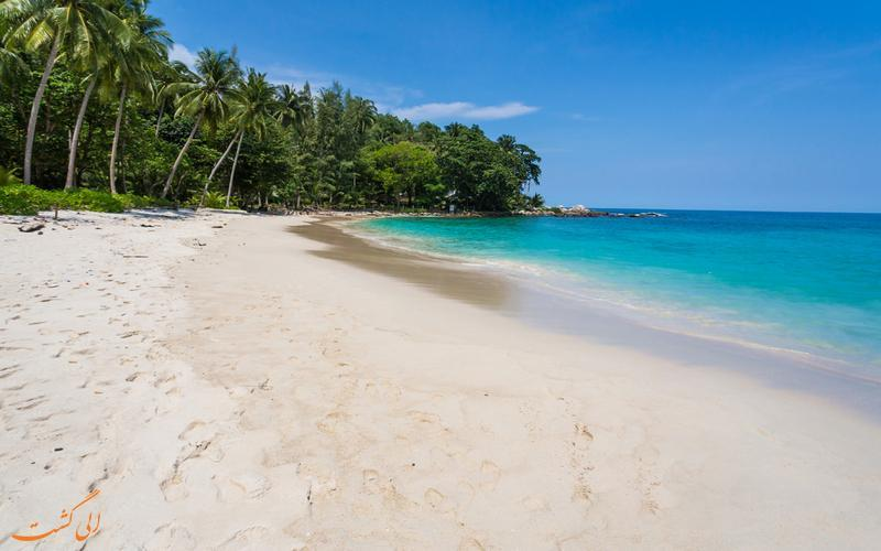 پوکت به عنوان دومین ساحل برتر دنیا انتخاب شد