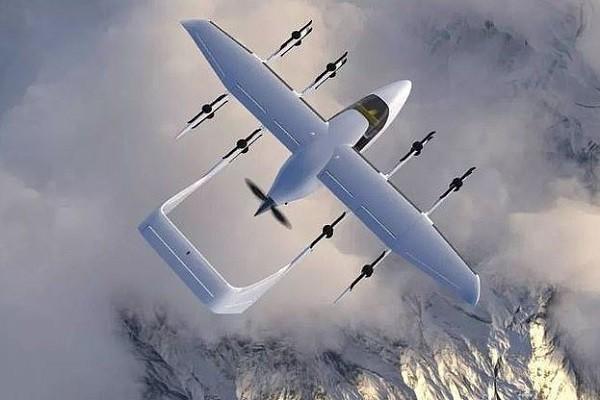 ارائه طراحی مفهومی هواپیمای بدون خلبان