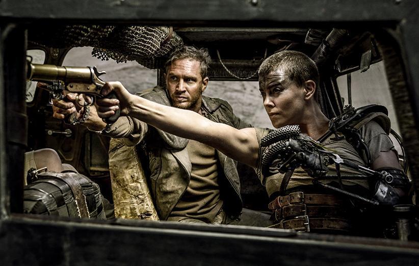 مد مکس: فیوری رود، بهترین فیلم دهه اخیر از دیدگاه منتقدان