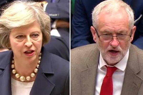 حزب کارگر پیشنهاد جدید نخست وزیر انگلیس را رد کرد