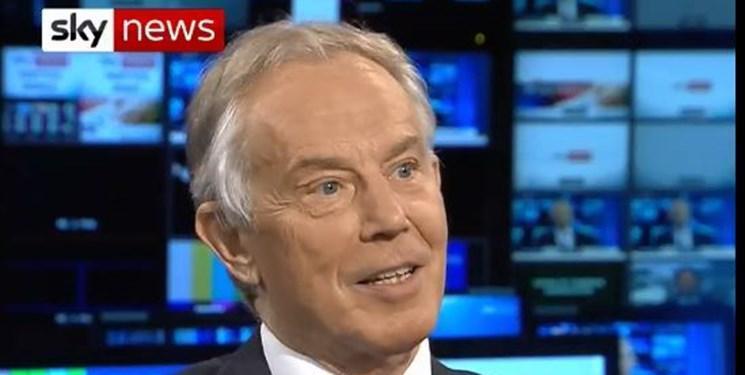 تونی بلر: انگلیس احتمالا در اتحادیه اروپا باقی می ماند