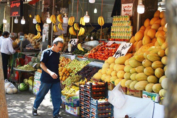 بازار گران میوه های سردرختی