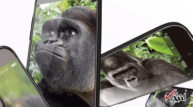 چگونه گوریلا گلس صنعت گوشی هوشمند را متحول کرد؟