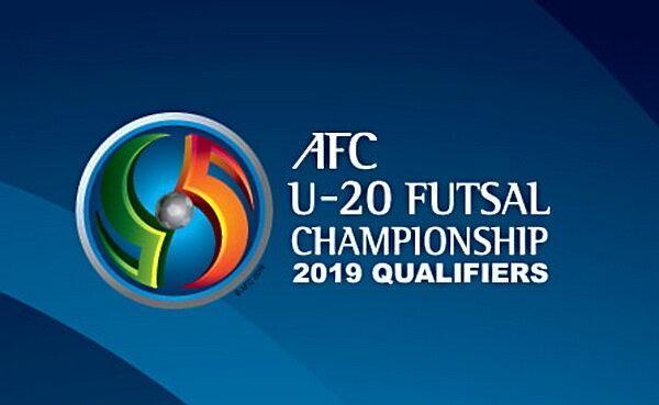 شکست امیدهای فوتسال ایران مقابل ژاپن در نیمه نهایی آسیا
