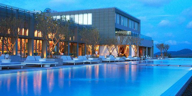 هتل پوینت یامو پوکت (Point Yamu by COMO)