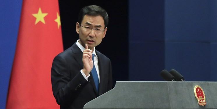 پکن: توافق هسته ای ایران، جایگزین ندارد