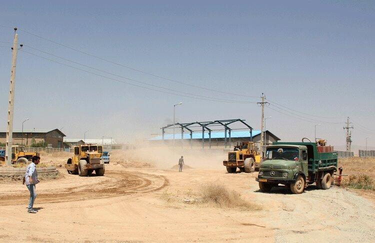 5 مانع بزرگ سرمایه گذاری در کردستان