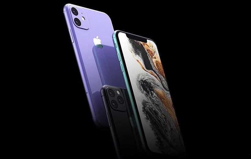 اپل در سال 2020 چهار آیفون معرفی خواهد نمود!