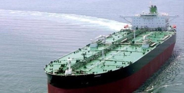 آمریکا درباره دلیل ورود یک نفتکش به آب های ایران ابراز تردید کرد