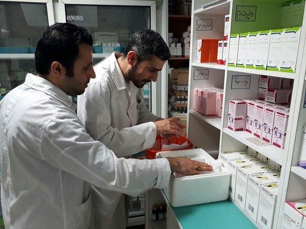 طرح نسخه پیچی الکترونیک در داروخانه های داوطلب انجام می گردد