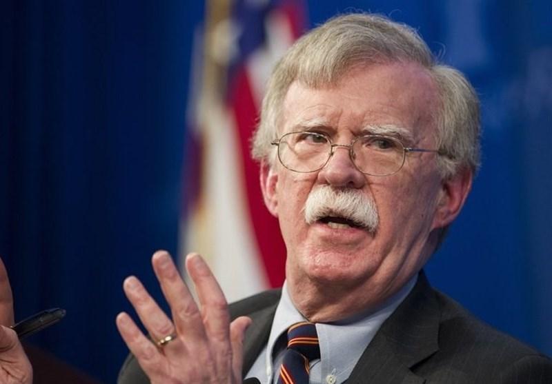 جان بولتون: ایران نباید قابلیت غنی سازی داشته باشد