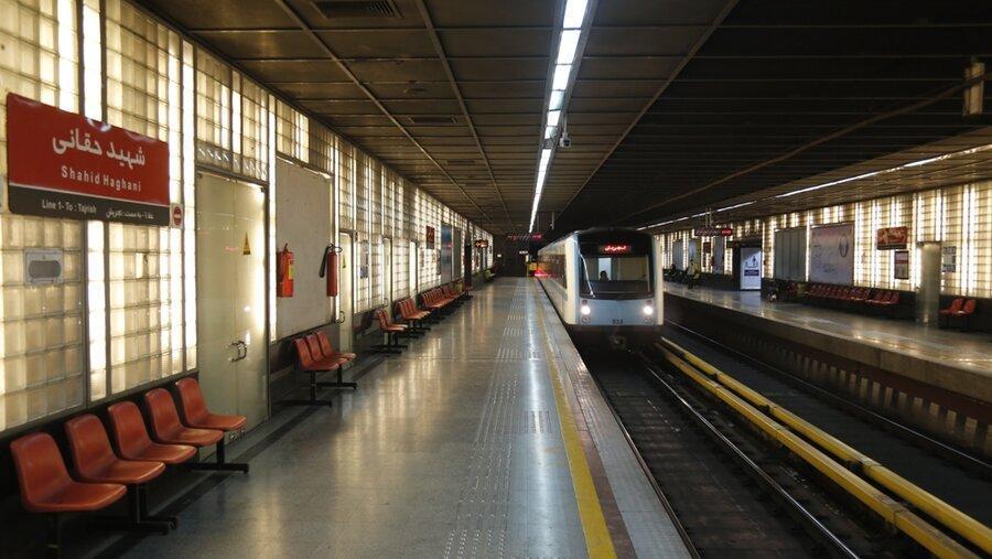 خودکفایی در ساخت تونل و ایستگاه های مترو