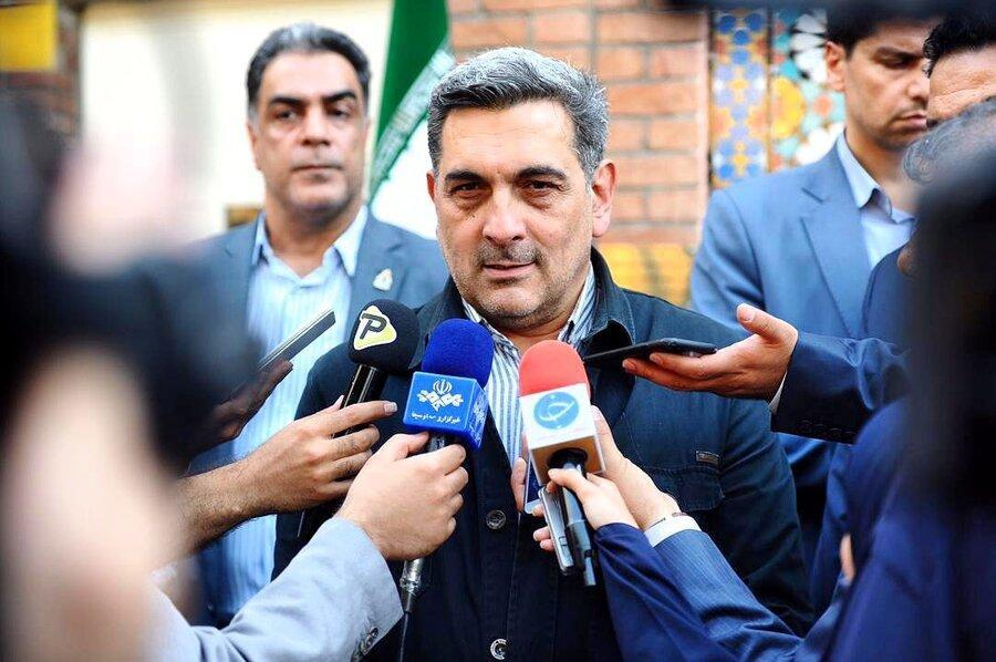 شهردار تهران: با انتخاب شورایاران فصل تازه ای در اداره شهر رقم بزنید