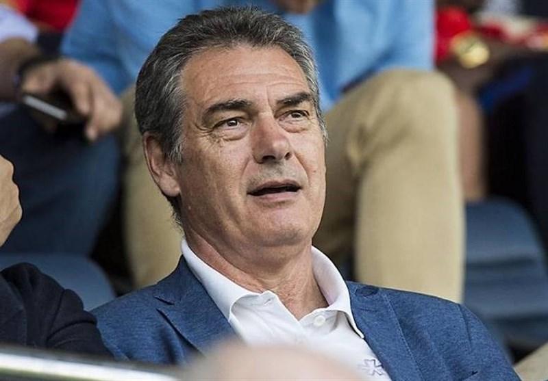 مدیر ورزشی بارسلونا استعفا داد