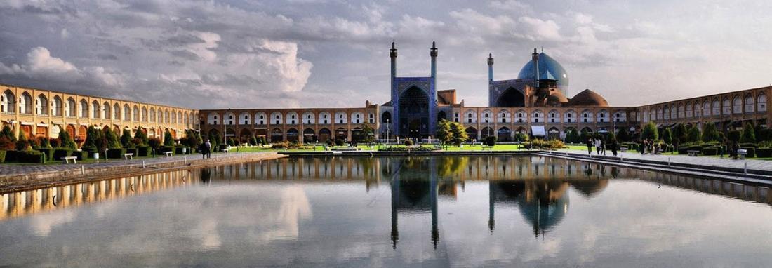 تهیه طرح جامع اصفهان توسط وزارت راه ، ضوابط حفظ بناها و نماهای تاریخی معین می گردد