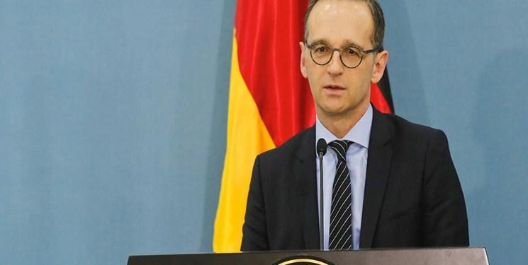آلمان: وعده ای برای یاری به ائتلاف دریایی آمریکا در خلیج فارس ندادیم