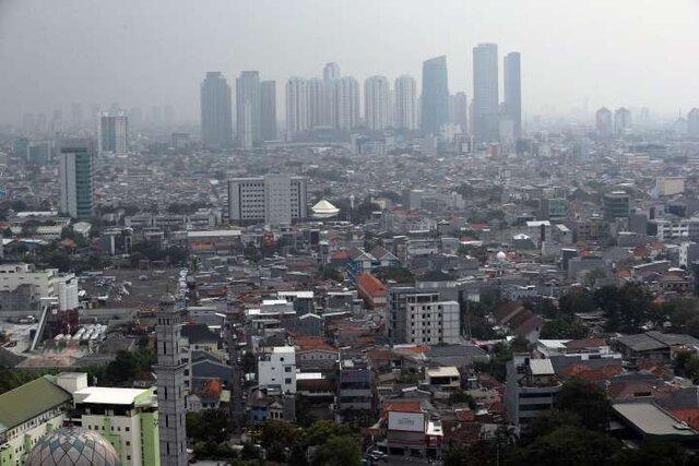 اندونزی محل پایتخت جدید خود را معرفی کرد