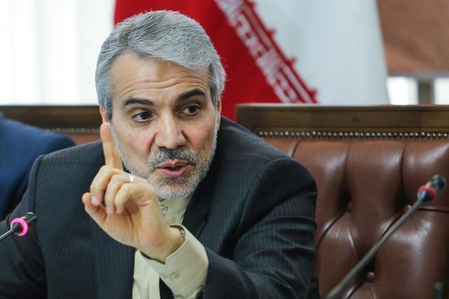 تا برنج ایرانی فروخته نشود برنج خارجی توزیع نمی کنیم