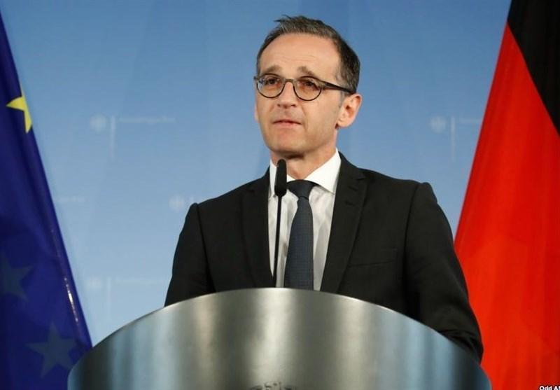 نارضایتی سیاستمداران آلمان از عملکرد ضعیف هایکو ماس در نقش وزیر امور خارجه