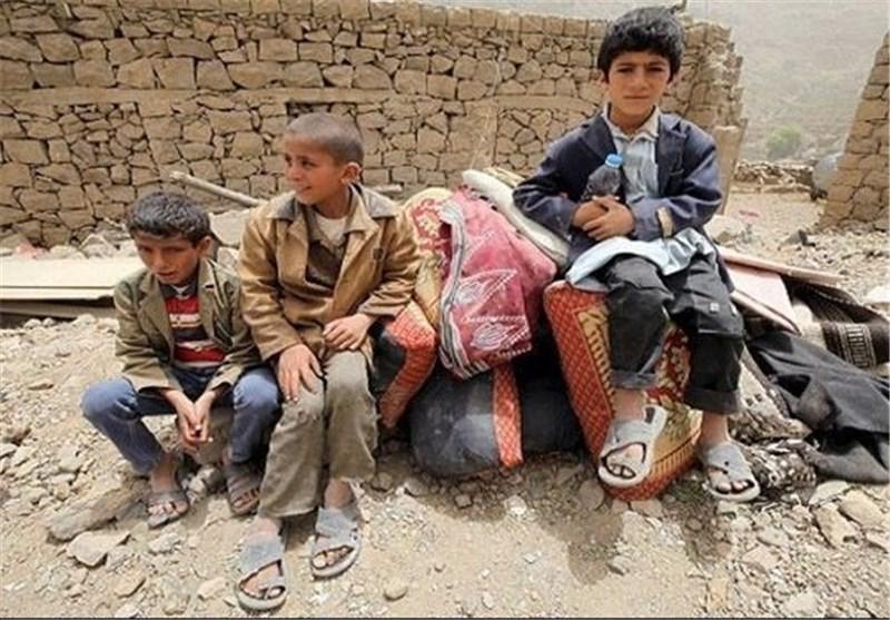 جنایت خونین رژیم سعودی علیه یمنی ها در روز عید قربان