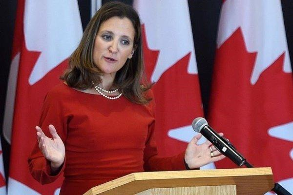کانادا خواهان تحقیقات شفاف درباره قتل خاشقجی شد
