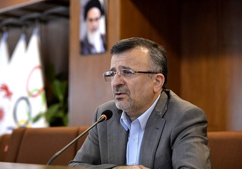 داورزنی: هفته آینده درباره رئیس فدراسیون دوتابعیتی تصمیم گیری می کنیم، بحث پشتیبانی سیاسی از کسی وجود ندارد