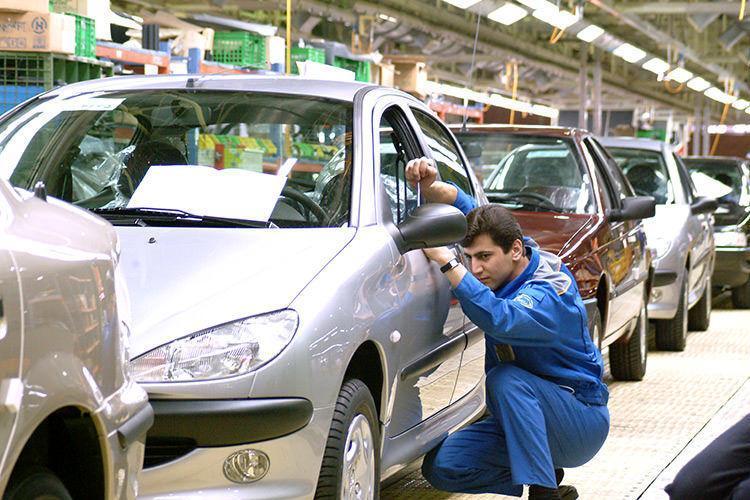 قیمت پرطرفدارترین خودروها در بازار