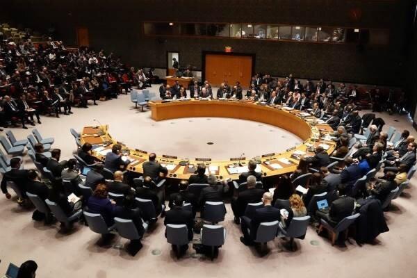 روسیه خواستار لغو و خاتمه تحریم های آمریکا علیه ایران شد