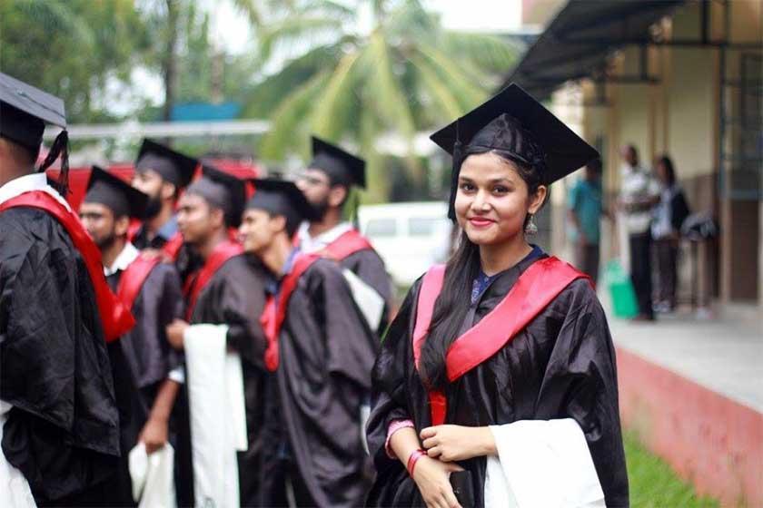راهنمای تحصیل در هند