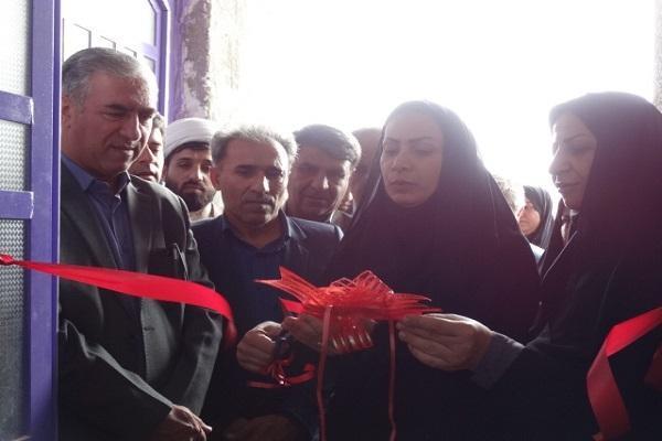 3 کارگاه بزرگ صنایع دستی در شهرستان چرام افتتاح شد