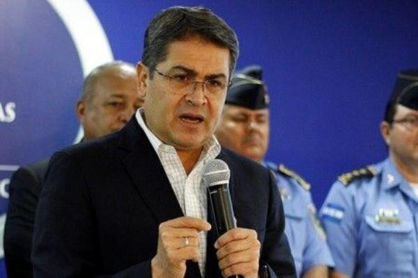 هندوراس در قدس اشغالی دفتر دیپلماتیک افتتاح می نماید