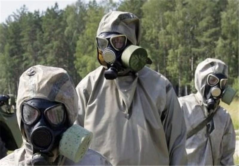 آمادگی ایتالیا برای مشارکت در امحای سلاح های شیمیایی سوریه