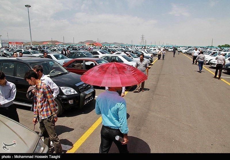 آخرین تحولات بازار خودروی پایتخت؛ پراید 131 به42 میلیون تومان رسید
