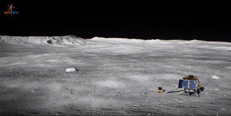 ربات مبتنی بر هوش مصنوعی فضا به زمین بازگشت