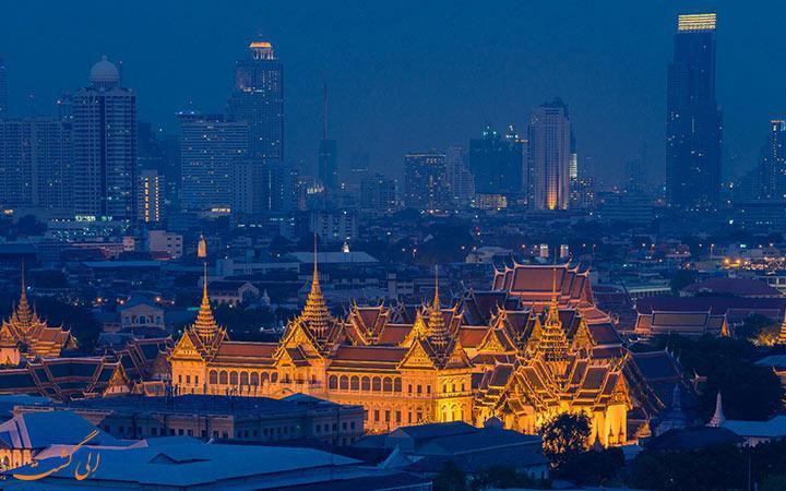 معرفی هتل منتین ریورساید در بانکوک