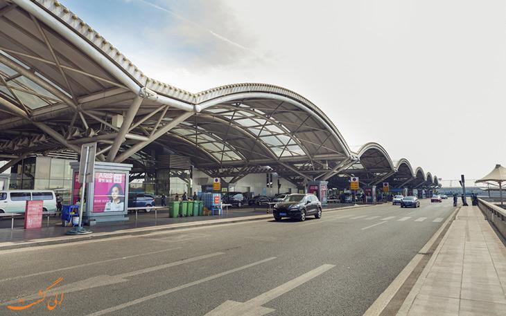 چطور از فرودگاه پکن به مرکز شهر برویم؟