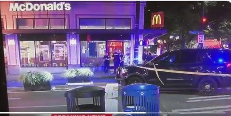 تیراندازی در سیاتل یک کشته برجا گذاشت، پلیس در جستجوی مظنون